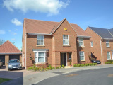 4 bedroom Detached House in Ashington