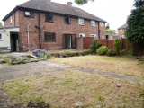 Clough Lane, Northwich, Cheshire, CW8, Northwich