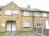 Nailstone Crescent, Acocks Green