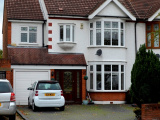 Large Extended family home on Petits Lane, Gidea Park, Romford