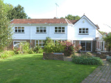 Chapel Farmhouse, Wickham Lane, East Sussex, BN8