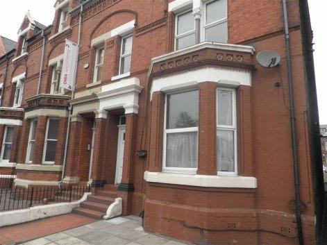 Wilson Patten Street, Warrington, Cheshire, WA1