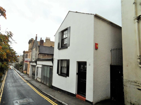 Greenfield Place, CLOSE TO SEA FRONT, Weston-Super-Mare, BS23