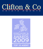 Clifton and Co logo