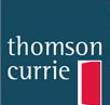 Thomson Currie logo