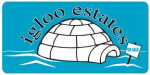 Igloo Estates logo