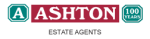 Ashtons Estate Agents logo