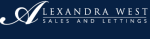 Alexandra West logo