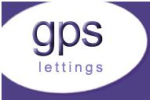 GPS Lettings logo
