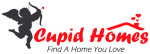 Cupid Homes logo