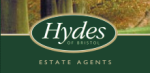Hydes of Bristol logo