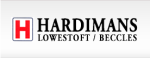 Hardimans logo