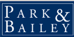 Park &amp; Bailey logo