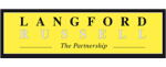 Langford Russell logo