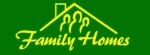 Family Homes 2 Let logo