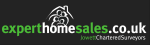 Expert Home Sales logo