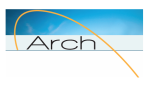 Arch Residential logo