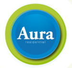 Aura Residential logo