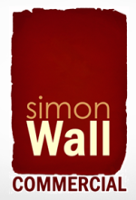 Simon Wall Commercial logo