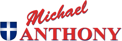Michael Anthony Estate Agents logo