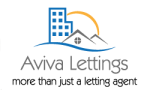 Aviva Lettings logo