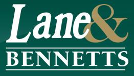 Lane & Bennetts logo