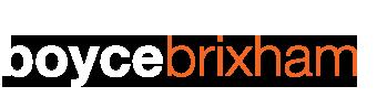 Boyce Brixham logo