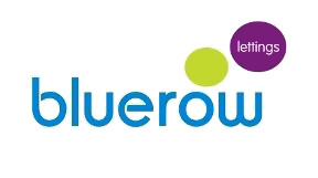 Bluerow Lettings logo