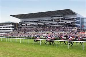 St Leger Racecourse