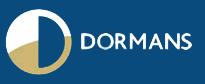 Dormans logo