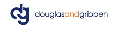 Douglas and Gribben logo