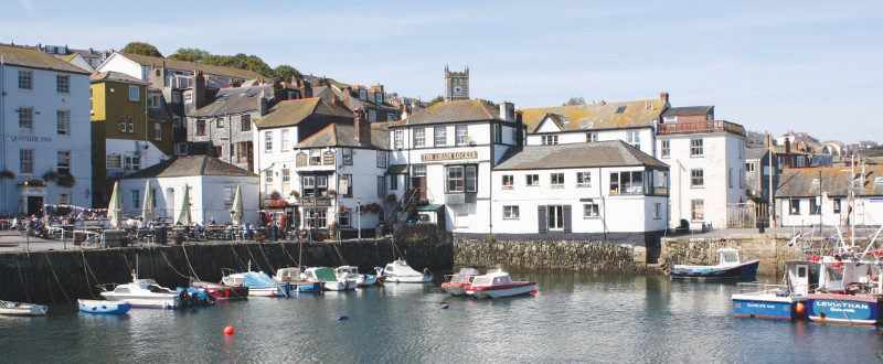 Properties Sold Falmouth