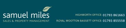 Samuel Miles logo