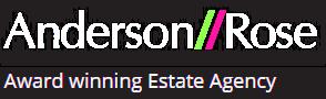 Anderson Rose logo