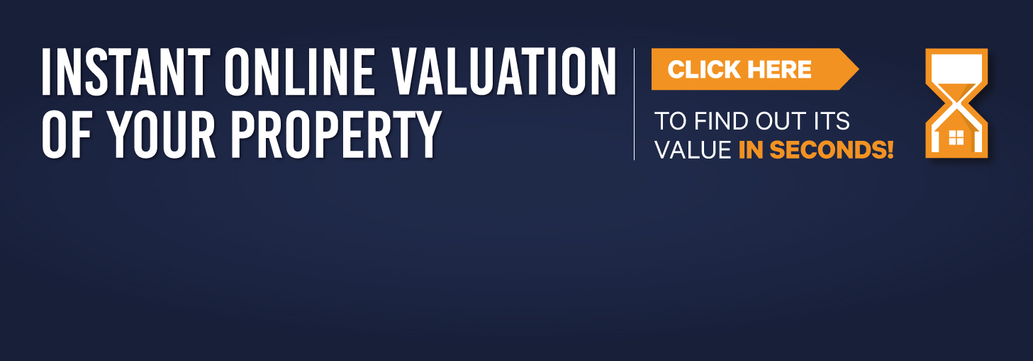 Instant Online Valuations Campaign
