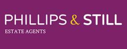 Phillips & Still logo