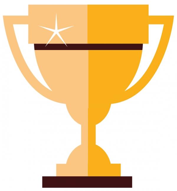 Gold Award for Best Marketing