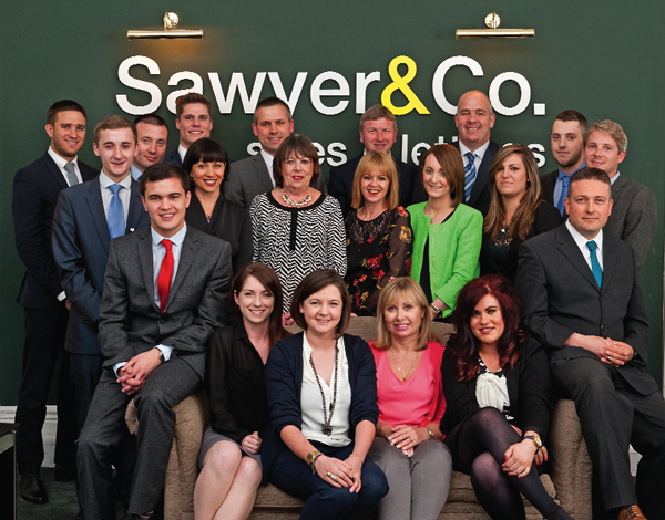 Sawyer & Co