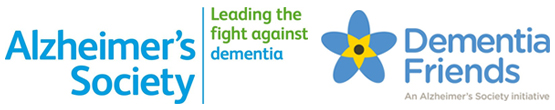 Alzheimer's Society and Dementia Friends
