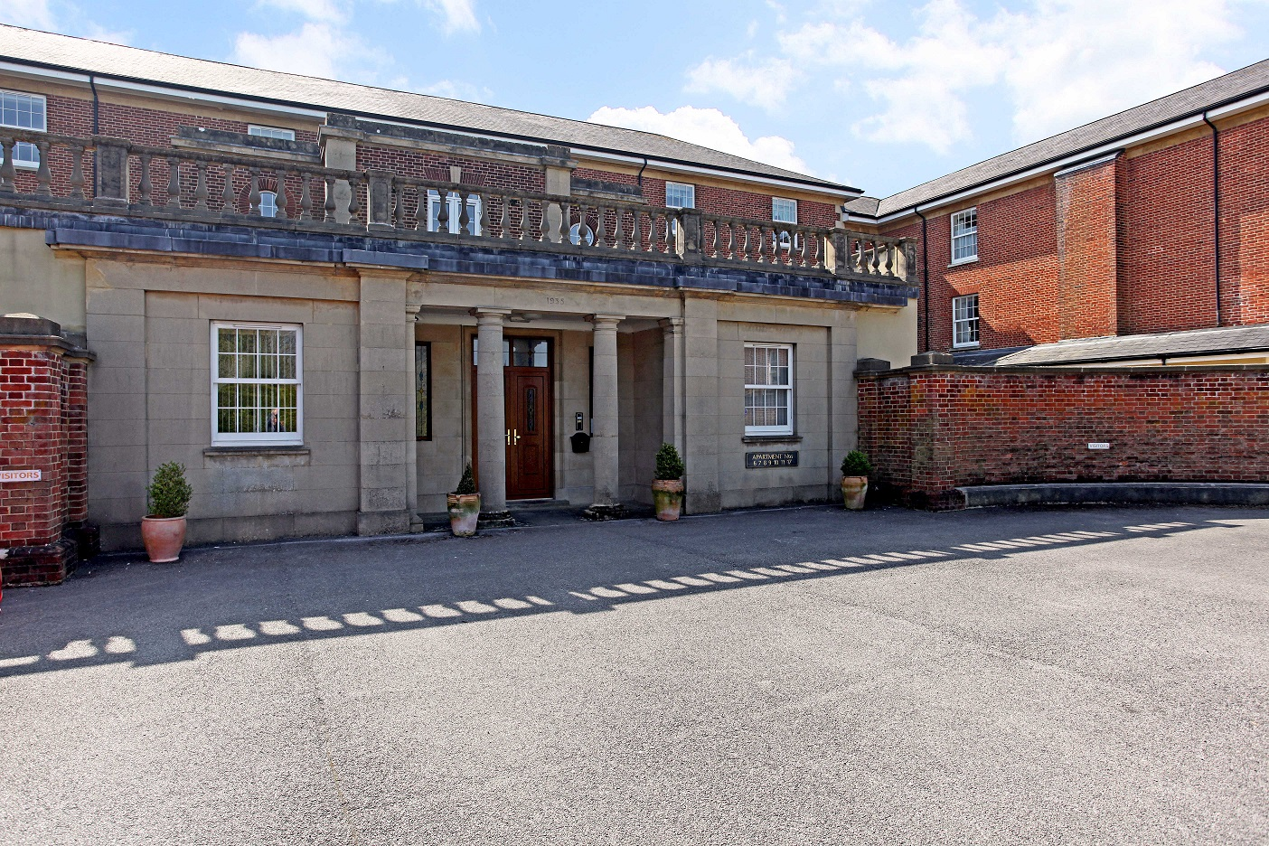 9 Throgmorton Hall front resized