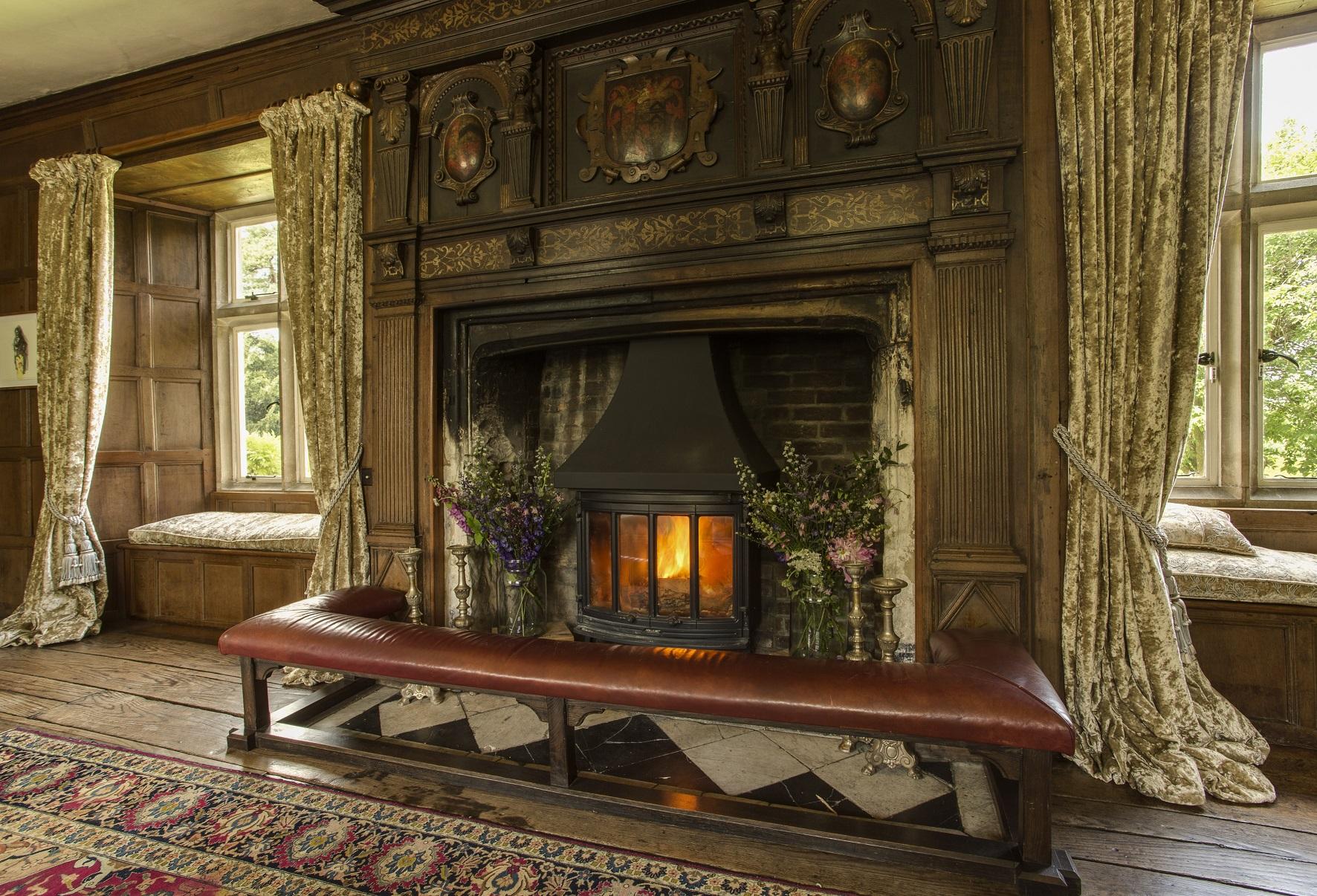 Fireplace resized