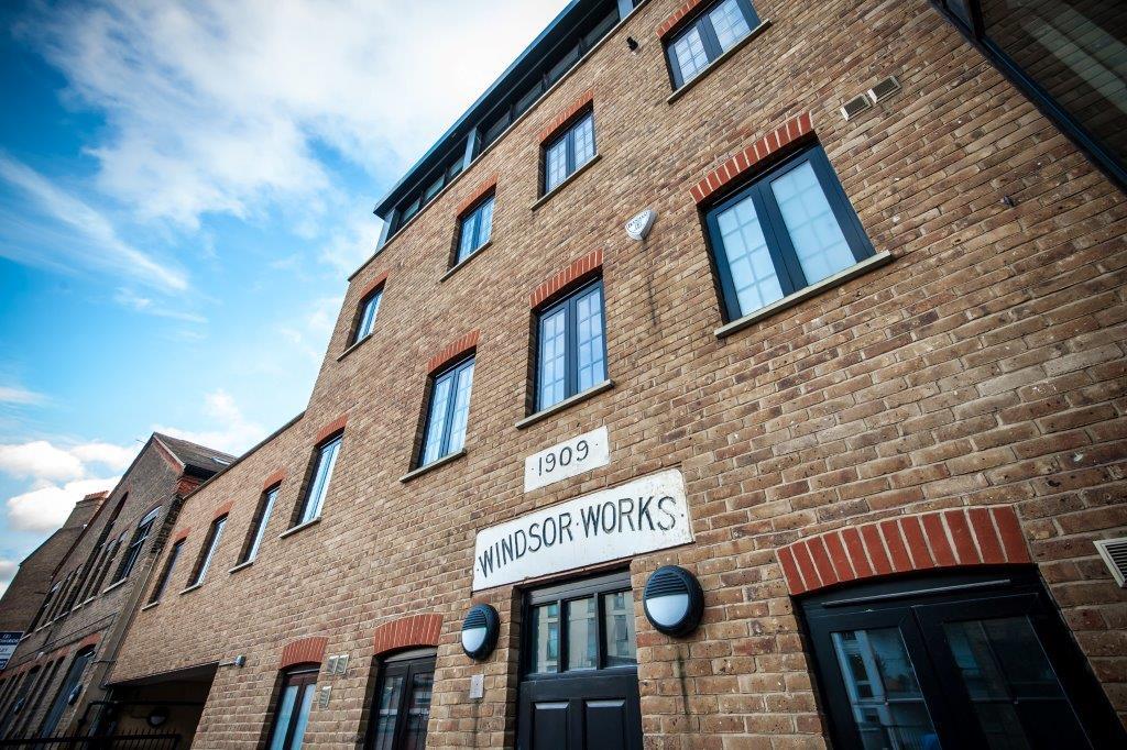 Windsor Works exteriors-5-2