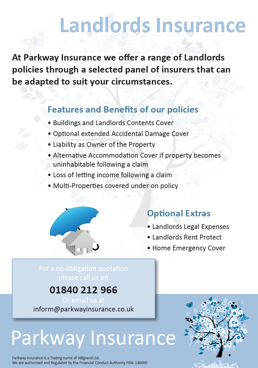 Dewhurst & Co Landlord Insurance