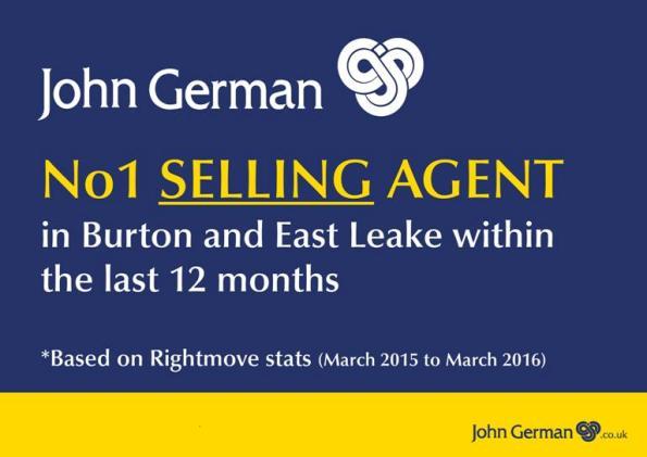 Number 1 Selling Estate Agent In East Leak