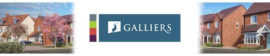 galliers church aston