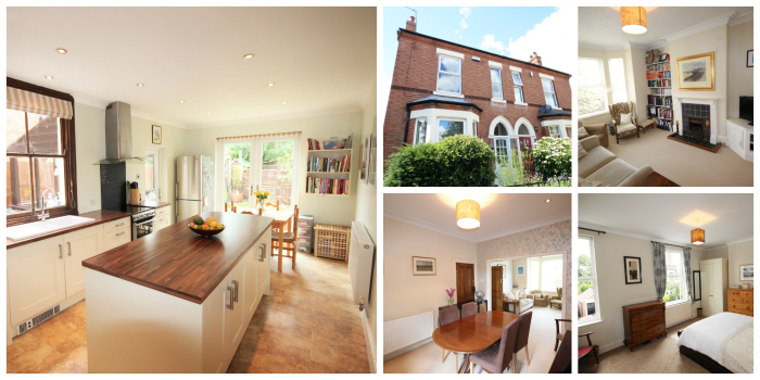 Victorian Property for sale Lady Bay, West Bridgford