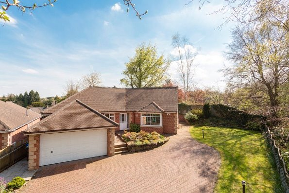 Property for sale in Clifton, Ashbourne