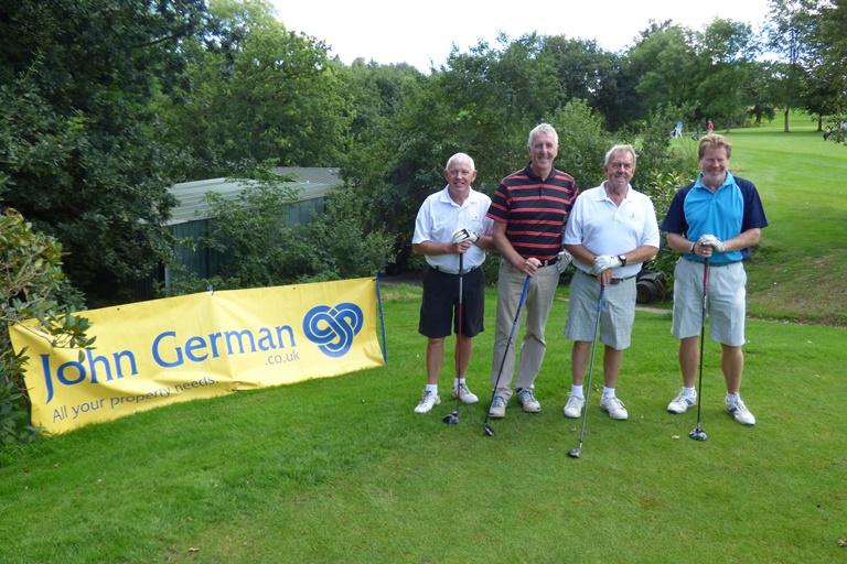 Uttoxeter Golf Club Senior Mens Open 2