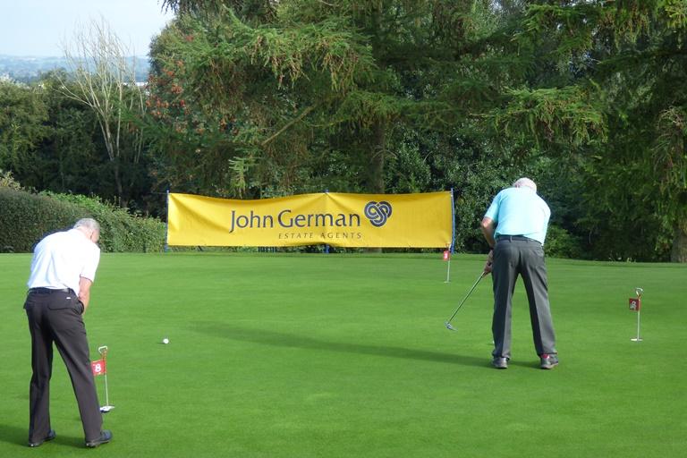 Uttoxeter Golf Club Senior Mens Open