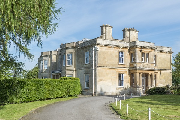 Country house of the week